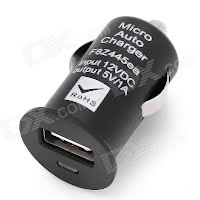 USB charging accessory